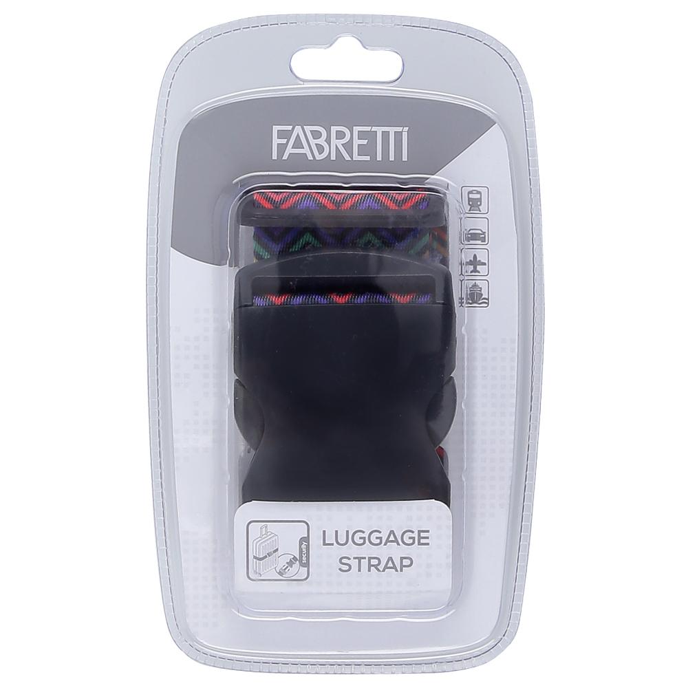 Багажный ремень Fabretti