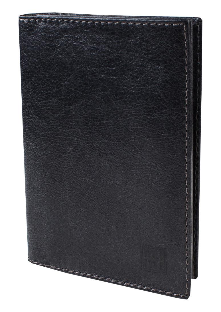 Бумажник водителя КАИР черный MUMI MUMI