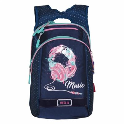 Рюкзак детский Merlin