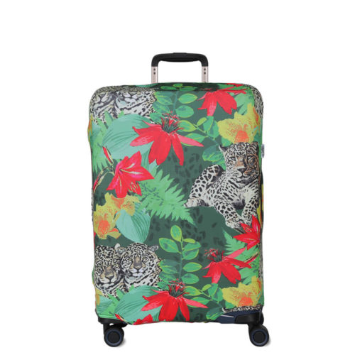 Чехол для чемодана M