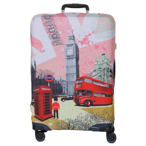 Чехол для чемодана L