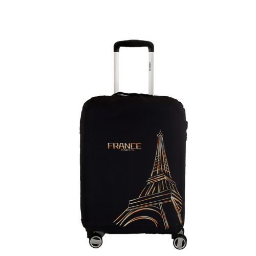 Чехол для чемодана M Fabretti
